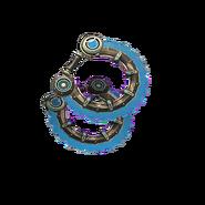Twin Rings 401 0