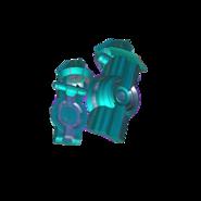 Mech Arms 602 0