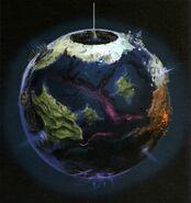 Planet Mira