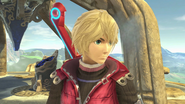 Shulk-Smash Bros Ultimate 2