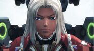 Elma in Doll close up