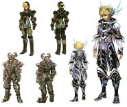 Shulk concepts 2