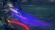 XC2 Malos' weapon 7
