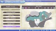 Kingdom of Uraya - Head Map 4