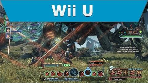 Xenoblade Chronicles X Survival Guide The Sharpest BLADE in the World