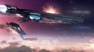 Xenoblade Chronicles X - screenshot2