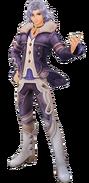 XC1DE Personaje Alvis