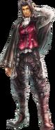 XC1 Personaje Dunban
