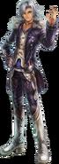XC1 Personaje Alvis