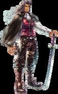 XC1 Personaje Dunban 2