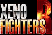 Xeno Fighters R Wiki