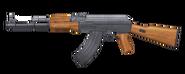 AK47 colour