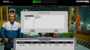 Nano Tech Workshop Screen