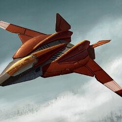 X-59 Marauder