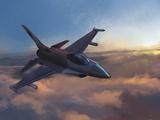 F-17 Condor Interceptor