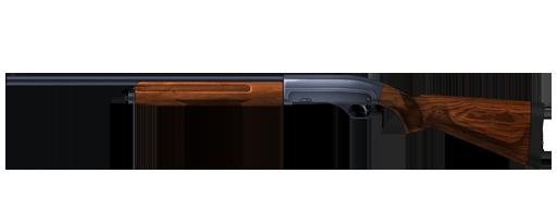 Farmer's Shotgun