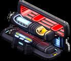 Weapon torpedo ne