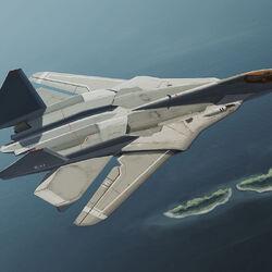 X-37 Corsair