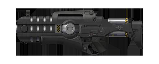 Scatter Laser