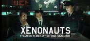 Xenonauts front cover