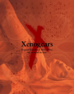 Xenogears Revival Disc cover