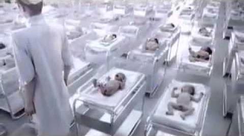 Xenosaga babies
