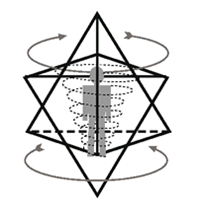 Star tetrahedron energy field.png