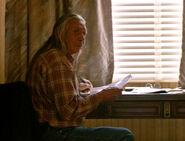 Albert Hosteen Dossier Anasazi