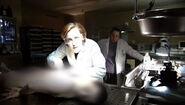 Scully Autopsie Peur Bleue