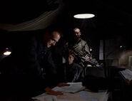 Mulder Arrestation L'Ange Déchu