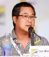 James Wong Scénariste