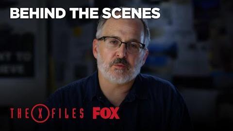 Filmmaker Files A Writer Creates Easter Eggs For Longtime Fans Season 10 Ep