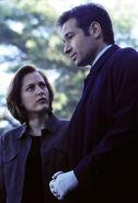 Scully Mulder Enquête
