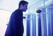 Fox Mulder Réservoirs