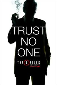X-Files Revival Promo 13