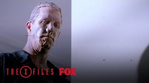 The Monsters Are Coming Season 10 THE X-FILES