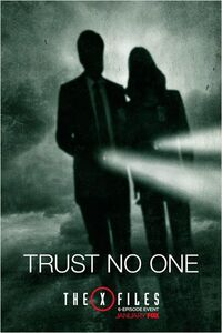 X-Files Revival Promo 7