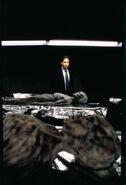 Mulder Pentagone Le Complot