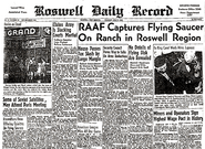 Roswell Article Journal