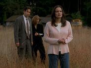 Mulder Scully Pré où je suis mort