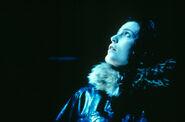 Scully Antarctique Combattre le Futur