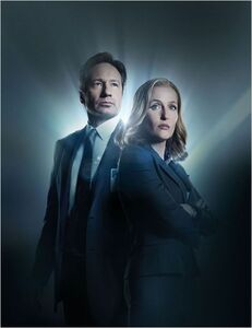 X-Files Revival Promo 8