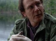 Docteur Paul Faraday Les Dents du lac