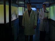 Kurt Crawford Hybrides Gestation Maturation Centre de Recherche Lombard Journal de Mort