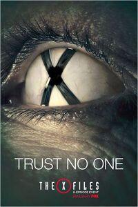 X-Files Revival Promo 5