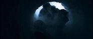 Mulder Conduit de ventilation Vaisseau Antarctique Combattre le Futur