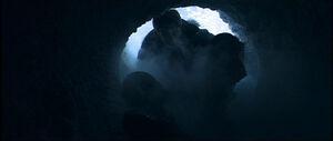 Mulder Conduit de ventilation Vaisseau Antarctique Combattre le Futur.jpg