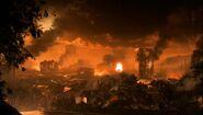 Destruction Sixième Extinction 2e partie
