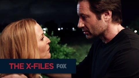 THE X-FILES Official Trailer FOX BROADCASTING
