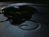 Huile noire